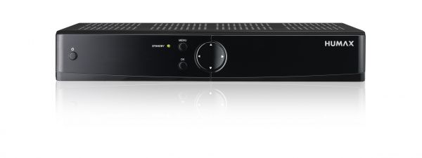 HUMAX IRHD5300C/PVR Decorder - Limited Edition